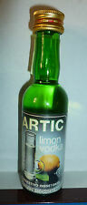 VODKA ARTIC LIMON  RARA MINIATURE MIGNONETTE