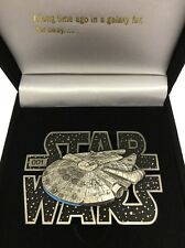 Navy Chief Limited Edition Star Wars Challenge Coin