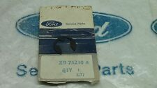 XA XB FALCON GT ZF ZG FAIRLANE GENUINE FORD NOS GEAR SHIFT LEVER SNAP RING