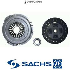 Clutch Kit 3-part for BMW E34 M5 88-92 3.6 S38 Sachs Genuine Saloon 315bhp