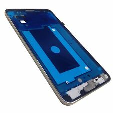 Bezel and Plate Frame for Samsung Galaxy Note 3 N9005 Silver Side Repair Spares