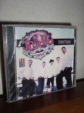 Los Nuevos Rebeldes - Contigo (CD, 2006, Universal, NEW!)