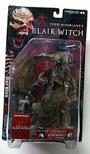 McFarlane Blair Witch Movie Maniacs Series 4 Open Mouth Variant AF New 2001