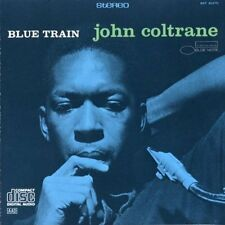 John Coltrane Blue train (1957; 5 tracks) [CD]