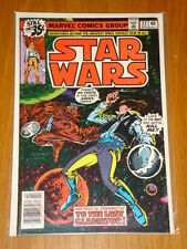 STAR WARS #22 MARVEL VOL 1 APR 1979 HIGH GRADE US COPY*