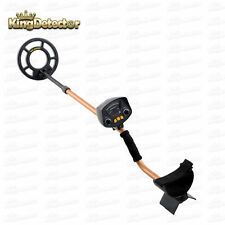 "MD-3009II Metal Detector Deep Target Treasure Coins Hunting 8.3"" Search Coil"