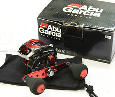 Last One!! Abu Garcia RED MAX FUNE(BOAT) (LEFT HANDLE) Bait Casting Reel
