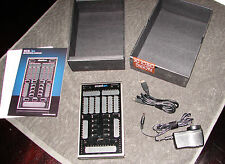 Stanton SCS.3M DJ Mixer and Mix Control Surface