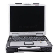 Panasonic Toughbook CF-30 - MK3, Core 2 Duo SL9300,1.6GHz, 4GB, 160GB *ROBUST*