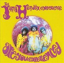 Are You Experienced? [Remaster] by Jimi Hendrix/The Jimi Hendrix Experience...