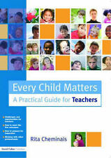Every Child Matters: A Practical Guide for Teachers,GOOD Book
