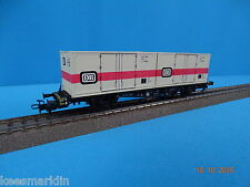 "Marklin 00756-18 DB Container car ""DB"""