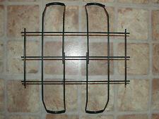 "Tombstone Saddle Frames Supply 12"" Grave Supplies for Headstone Cemetery Flowers"