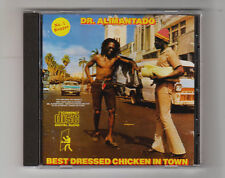 (CD) Best Dressed Chicken in Town [UK Import] /Dr Alimantado / [Keyman] KMCD 001