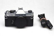 Rolleiflex SL350 Silver