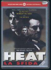 HEAT La Sfida - DVD edicola - 548