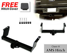 AMS Class 3 Receiver Hitch For 1983-2011 Ford Ranger/Mazda B-series