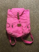 Victoria's Secret PINK backpack - Hot Neon Pink!!