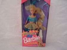 1992 Hollywood Hair Teen Skipper Sister of Barbie  w/Magic Hair Mist - NRFB  !!!