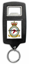 ROYAL AIR FORCE 51 SQUADRON BOTTLE OPENER KEY RING