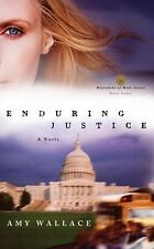 Enduring Justice (Defenders of Hope Series #3)-ExLibrary
