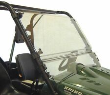 NEW YAMAHA RHINO FULL TILT WINDSHIELD WINDOW 450 660 700 BIG SALE LIMITED TIME!