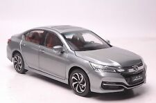 Honda Accord 2016 car model in scale 1:18