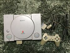 PlayStation console Japan NTSC-J SCPH-5500