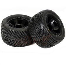 PRO-LINE Road Rage 3.8 Tires Desperado 17mm Wheels Traxxas Bead RC Cars #1177-11