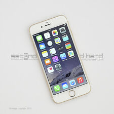 Apple iPhone 6 16GB - Gold - (Unlocked / SIM FREE) - 1 Year Warranty