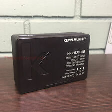 Kevin Murphy Night Rider Matte Texture Paste 3.4oz - NEW & FRESH! Fast Free Ship