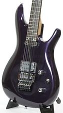 Ibanez Joe Satriani Prestige Signature Guitar Muscle Car Purple w/case NEW