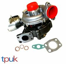VOLVO V50 TURBO TURBOCHARGER 1.6 DIESEL TDCi DV6 110PS