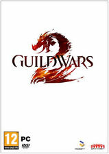 Guild Wars 2 PC NCSOFT