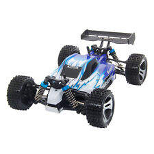 WLtoys A959 Vortex 1/18 Scale 2.4G 4WD Electric RTR RC Car Off-Road Buggy 50km