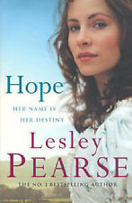 Lesley Pearse Hope Very Good Book