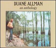 Vol. 1-Anthology - Duane Allman (1988, CD NIEUW)2 DISC SET
