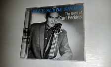 Carl Perkins - The Best Of Carl Perkins (CD 1998)