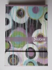L Cirque Pen note pad set Flip notepad Lang Lori Siebert jot down dreams prayer