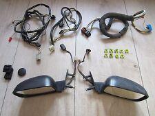 Golf 2 Jetta elektrische Aussenspiegel Spiegel Kabelbaum Spiegelheizung eASP