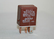 OEM Toyota RELAY cooling fan DRL fuel pump ABS #2 wiper brake lamp 90084-98032