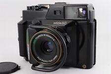 Fujifilm Fuji GS645S Pro Wide 60 Medium Format Camera w/60mm F/4 From Japan #087