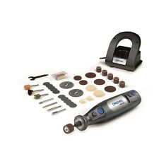 Dremel Micro 8V Max Cordless Rotary Tool With Accessories*FREE SHIPPING*