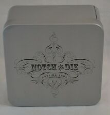 Notch or Die Cutting Tool Scrapbooking Punch