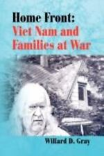 Home Front: Viet Nam and Families at War-ExLibrary