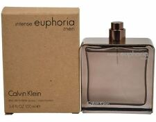 Euphoria Intense By Calvin Klein 3.4 Oz Cologne Tester For Men
