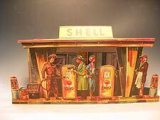 Gama   350  Cadillac  rare -- Shell Station --  Box