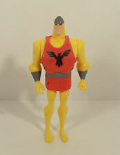 "2004 Shining Knight 4.75"" Action Figure DC Justice League Unlimited JLU"