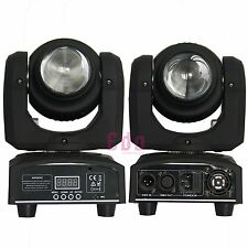 2 side×10W beam led Effect Disco Light RGBW Led Moving Head stage light for club