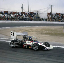 ORIGINAL WALLY PANKRATZ  REAR ENGINE SPRINT CAR PHOTO FROM LAS VEGAS